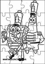 Spongebob45