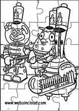 Spongebob46