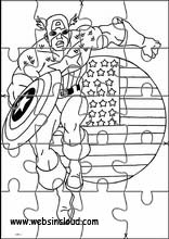 Capitán América1