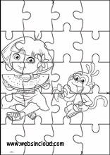 Dora Explorer162