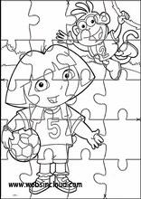 Dora l'esploratrice166