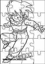 Dragon Ball Z29