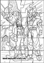 Dragon Ball Z69