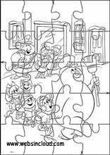 Frosty O Boneco de Neve15