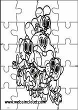 Gumball & Darwin5