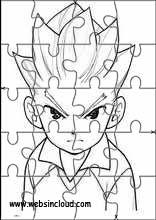 Inazuma Eleven5
