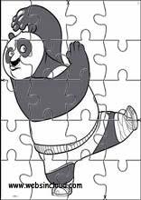 Kung Fu Panda45
