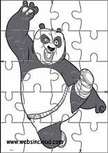 Kung Fu Panda51