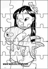 Lilo en Stitch33