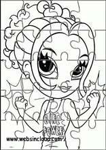 Lisa Frank13