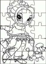 Lisa Frank17