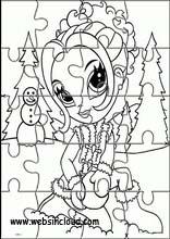 Lisa Frank18