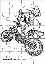 Mario Bros30