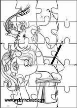 Mio piccolo Pony12