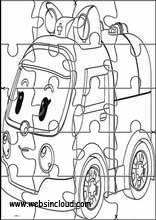 Robocar Poly11
