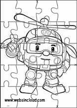 Robocar Poly12