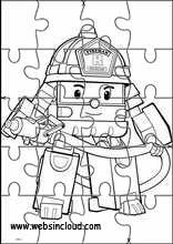 Robocar Poly18