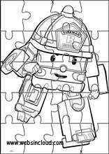 Robocar Poly3