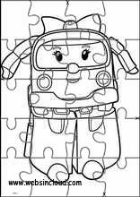 Robocar Poly4