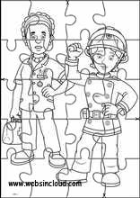 Sam il pompiere45