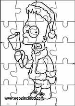 De Simpsons23