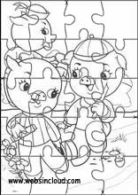 De tre små grise3