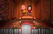 Peanuts - Der Snoopy und Charlie Brown
