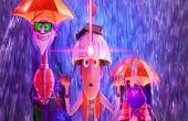 Det regner med frikadeller