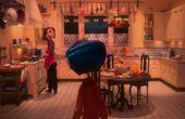 Coraline en de geheime deur
