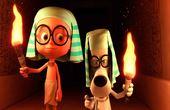 Mr.Peabody&Sherman