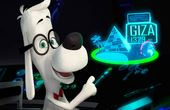 Mr.Peabody&Sherman