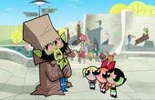 As Powerpuff Girls