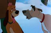 Todd og Copper