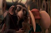 La avventure del topino Despereaux